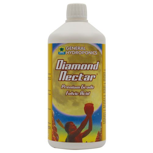 General Hydroponics Diamond nectar 0,5L