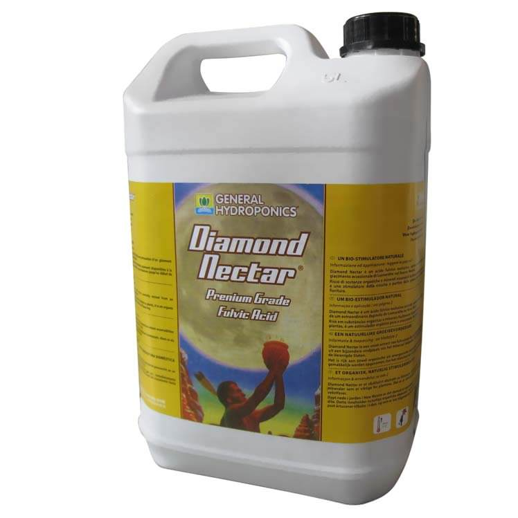 General Hydroponics Diamond nectar 5L