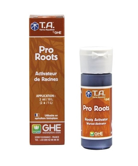 TERRA AQUATICA Pro Roots (GHE Bio Roots) 30ml