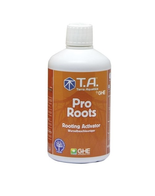 TERRA AQUATICA Pro Roots (GHE Bio Roots) 250ml