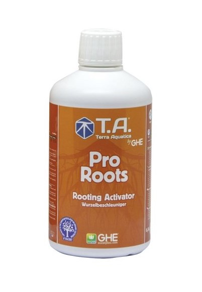 TERRA AQUATICA Pro Roots (GHE Bio Roots) 0,5L