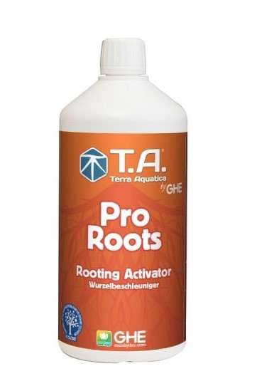 TERRA AQUATICA Pro Roots (GHE Bio Roots) 1L