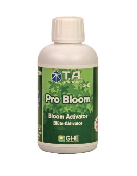 TERRA AQUATICA Pro Bloom (GHE Bio Bloom) 250ml