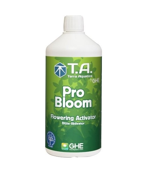TERRA AQUATICA Pro Bloom (GHE Bio Bloom) 1L