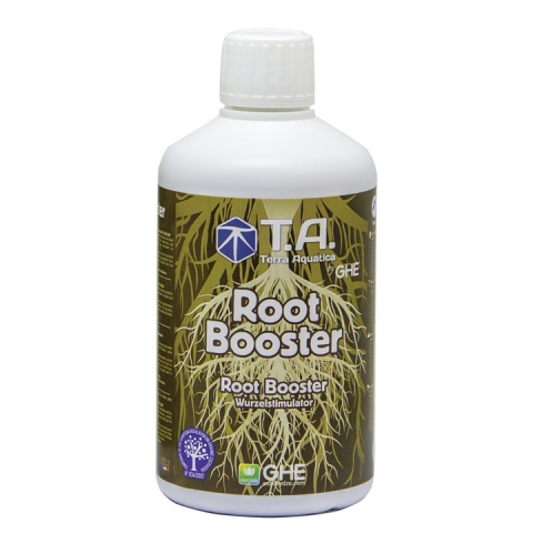 TERRA AQUATICA Root Booster (GO BioRoot Plus) 0,5L