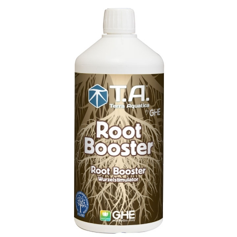 TERRA AQUATICA Root Booster (GO BioRoot Plus) 1L
