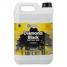 General Hydroponics Diamond Black 5L