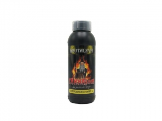 CANNABOOM - Brutalzym Liquid 1150ml