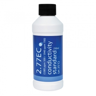 Bluelab EC2.77 Standard Solution 250ml