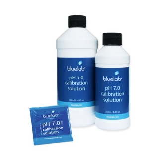 Bluelab pH7 Calibration Solution sáček 20 ml