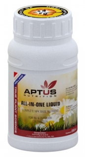 APTUS All-in-One Liquid 50ml