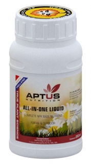 APTUS All-in-One Liquid 250ml