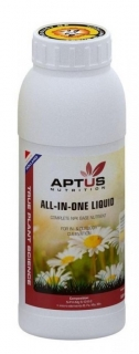 APTUS All-in-One Liquid 500ml