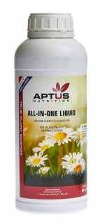 APTUS All-in-One Liquid 1l