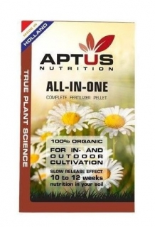 APTUS All-in-One Pellets 100ml