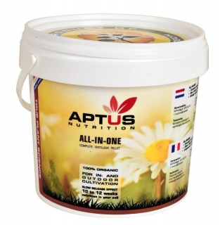 APTUS All-in-One Pellets 1l