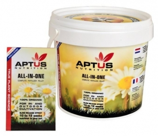 APTUS All-in-One Pellets 10l