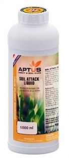 APTUS Soil Attack Liquid 1l
