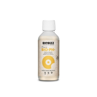BioBizz Bio pH- 250 ml