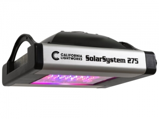 California Lightworks - LED Solar System 275