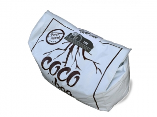CocoMark - Coco bag Light mix 10L