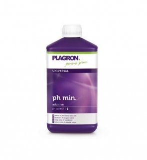 Plagron pH Min 500 ml