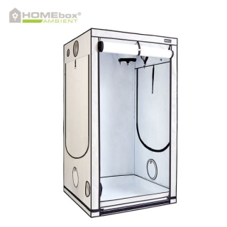 HOMEBOX AMBIENT Q120+, 120x120x220 cm