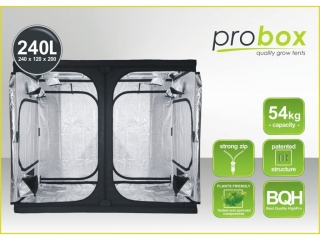 Probox Basic 240L 240x120x200cm