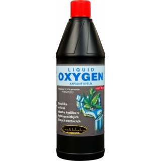 Growth Technology OXYGEN 250 ml