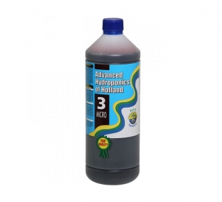 Advanced Hydroponics Micro 1L