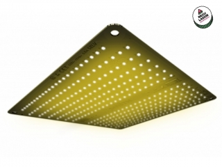LED panel The Smith 150W - 4000K s BT regulací