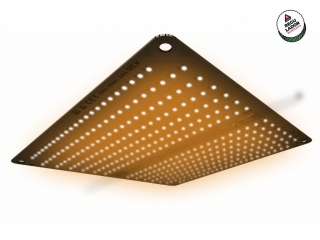 LED panel The Smith 150W - 3000K s BT regulací