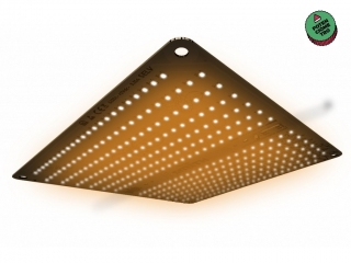 LED panel The Smith 100W - 3000K s regulací