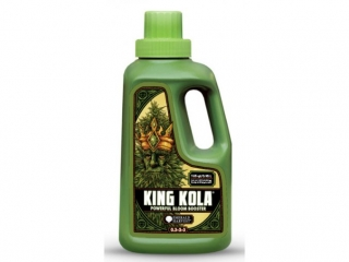 Emerald Harvest King Kola 0,95L