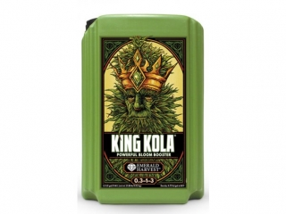 Emerald Harvest King Kola 9,46L